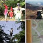 Collage turismi 1