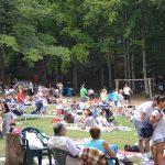 Relax al Parco Avventura Cerwood
