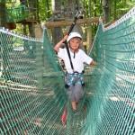 parco avventura anche per i più piccoli