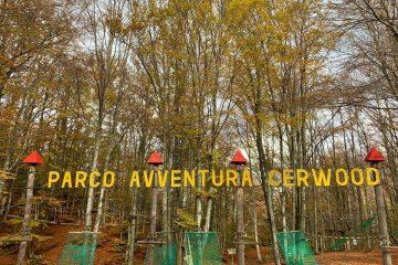 Arrivederci al 2019 – Parco Avventura Cerwood