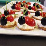 Molte specialità al ristorante la Faggeta-stuzzichini