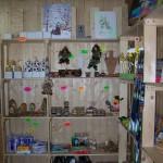 Punto shop Cerwood - il parco avventura più grande d'Italia