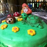 torta del bosco